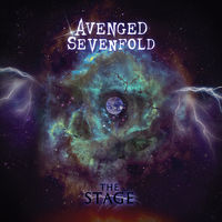 Avenged Sevenfold - The Stage [Vinyl]