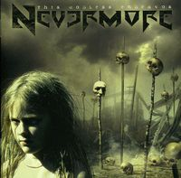 Nevermore - This Godless Endeavor [Import]
