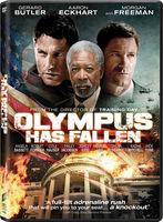 Olympus Has Fallen [Movie] - Olympus Has Fallen