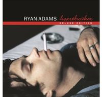 Ryan Adams - Heartbreaker: Deluxe Edition [2CD+DVD]