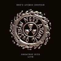 Ned's Atomic Dustbin - Greatest Hits Live