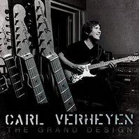 Carl Verheyen - Grand Design