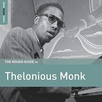 Thelonious Monk - Rough Guide To Thelonious Monk (Uk)