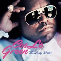 Cee-Lo Green - Lady Killer (International Edition) [Import]