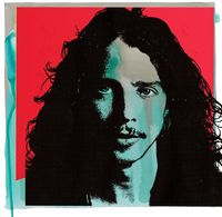 Chris Cornell - Chris Cornell [2LP]