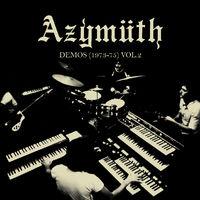Azymuth - Demos (1973-75) 2