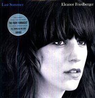 Eleanor Friedberger - Last Summer [Vinyl]