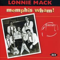 Lonnie Mack - Memphis Wham [Import]