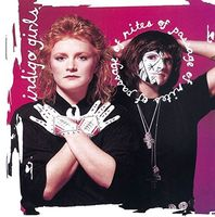 Indigo Girls - Rites Of Passage (Hol)