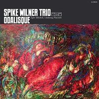 Spike Wilner - Odalisque