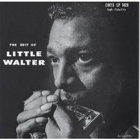 Little Walter - Best Of Little Walter (Bonus Track) (Jpn) [Remastered]