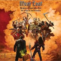 Meat Loaf - Braver Than We Are [2 LP]
