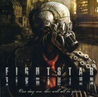 Fightstar - One Day Son This Will All Be Yours [Import]
