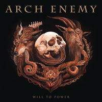 Arch Enemy - Will To Power [Deluxe]