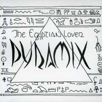 Egyptian Lover - Pyramix