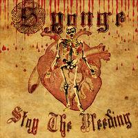 Sponge - Stop the Bleeding