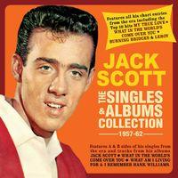 Jack Scott - Singles & Albums Collection 1957-62