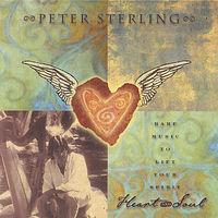Peter Sterling - Heart & Soul