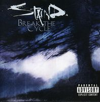 Staind - Break the Cycle