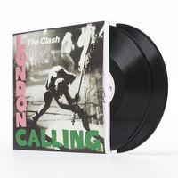 The Clash - London Calling [Vinyl]
