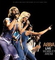 ABBA - Live At Wembley Arena [Import]