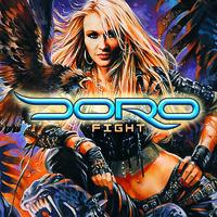 Doro - Fight [Colored Vinyl]