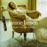 Janine Jansen - Four Seasons