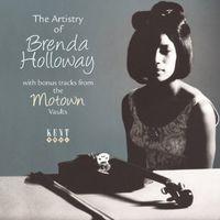Brenda Holloway - Artistry Of Brenda Holloway [Import]