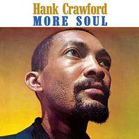 Hank Crawford - More Soul (Uk)