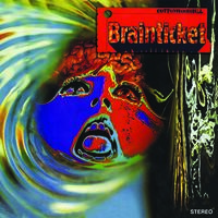 Brainticket - Cottonwoodhill [Limited Edition] (Red)