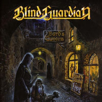 Blind Guardian - Live: Remastered [Yellow 3LP]