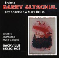 Barry Altschul - Brahma