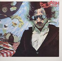 Joe Walsh - But Seriously Folks