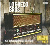 Lo Greco Bros - Different Standards 2