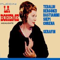 Luciano Pavarotti - La Boheme (Ita)