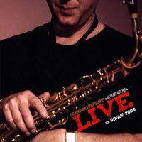 Benjamin Boone - Live at Rogue 2008