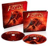 Accept - Blind Rage [Deluxe w/DVD]