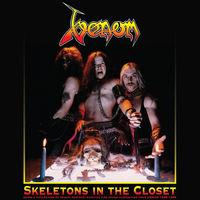 Venom - Skeletons In The Closet [Deluxe 2LP]