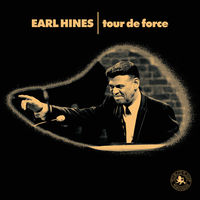 Earl Hines - Tour De Force [LP]