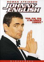 Johnny English [Movie] - Johnny English