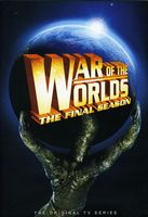 War Of The Worlds - War of the Worlds: The Final Season