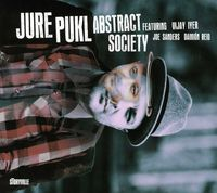Jure Pukl - Abstract Society
