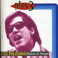 Jose Feliciano - Boleros De Siempre [Import]