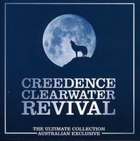 Creedence Clearwater Revival - Ultimate Collection: Australian Exclusive [Import]