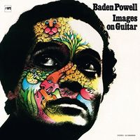 Baden Powell - Images On Guitar (Uk)