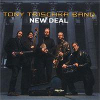 Tony Trischka - New Deal [Import]