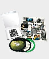 The Beatles - The Beatles (The White Album): Anniversary Edition [Deluxe 3CD]