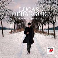 Lucas Debargue - Schubert Szymanowski