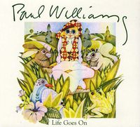Paul Williams - Life Goes On [Import]
