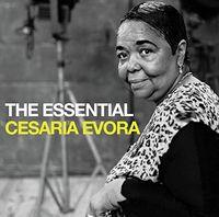 Cesaria Evora - Essential Cesaria Evora